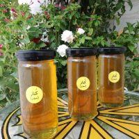 عسل کنار شفابخش طب