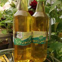روغن زیتون شفابخش طب
