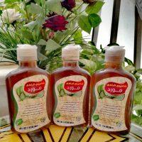 شامپو مورد شفابخش طب